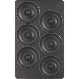 TEFAL - Coffret beignet 2 plaques pour Snack Collection - XA801112