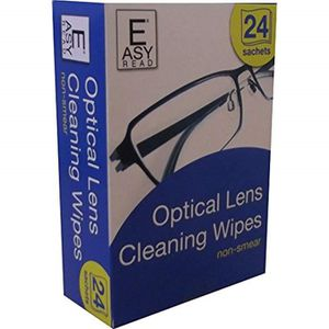 c6fa61fd1eb0d LINGETTES BÉBÉ 24 lingettes nettoyantes pour lunettes et lunettes