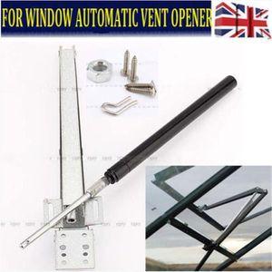 SERRE DE JARDINAGE Outil Pour Ouvrir la Fenêtre Serre Ouverture Venti