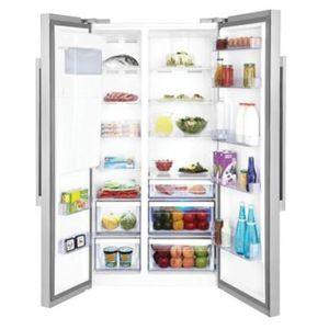 refrigerateur 1 porte avec distributeur de glacons achat. Black Bedroom Furniture Sets. Home Design Ideas