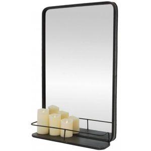 Miroir industriel achat vente miroir industriel pas for Miroir fer noir