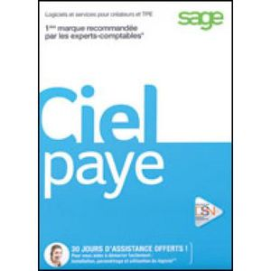 PROFESSIONNEL À TÉLÉCHARGER Logiciel Comptabilité- Ciel Paye-(PC en Télécharge