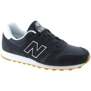 New Balance 373 Modern Classics Sneakers Basses Femme, Gris