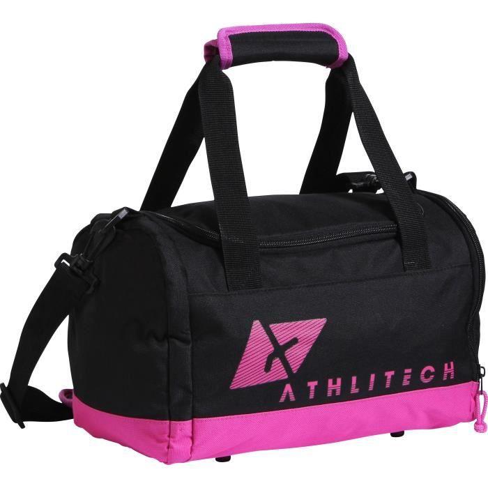 ATHLI-TECH Sac de Sport pour le fitness
