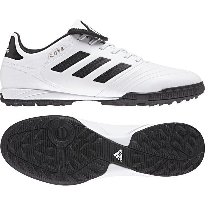 quality design 547eb 230f6 CHAUSSURES DE FOOTBALL Chaussures de football adidas Copa Tango 18.3 Turf