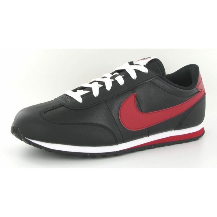Chaussures Nike Mach Runner Leather