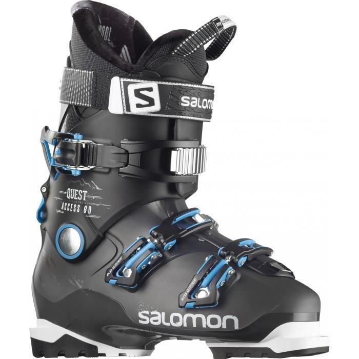 Chaussures 80 Ski Cdiscount Access Pas Prix Cher Quest De rqrwCxI67