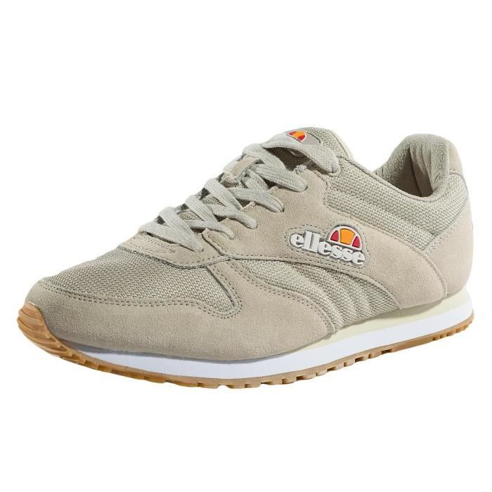 Heritage Chaussures Homme Runner Baskets City Ellesse PYtZq