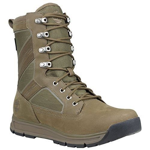 Timberland Guide de terrain Boot Tall Boot Q4MW3 Taille-42 1-2