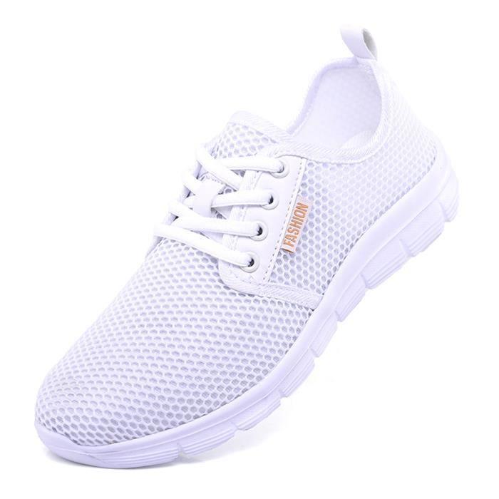 Arrivee Couleur Nouvelle Suprieure Chaussures Respirant Rose Classique Sneakers Qualit blanc De Femme Basket Loisirs1 Durable noir qg8xzwvwI