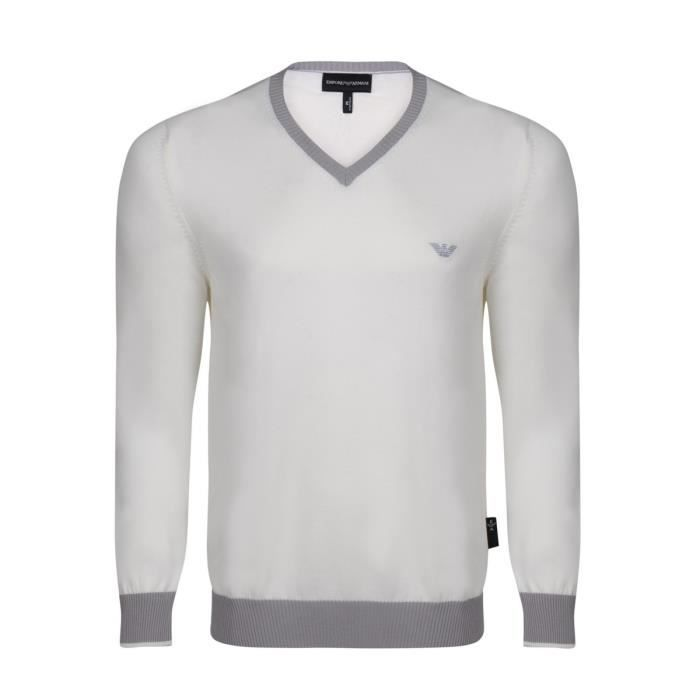 PULL Emporio Armani Pull Hommes