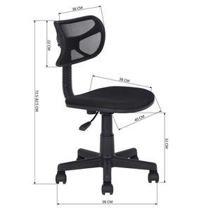 Accessoires chaise de bureau enfant achat vente for Accessoires de bureau enfant