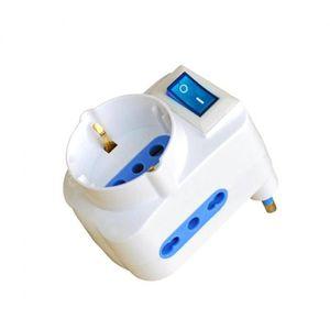 Prise electrique avec interrupteur achat vente prise electrique avec interrupteur pas cher - Betonniere electrique pas cher ...