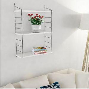 petite etagere murale achat vente pas cher. Black Bedroom Furniture Sets. Home Design Ideas