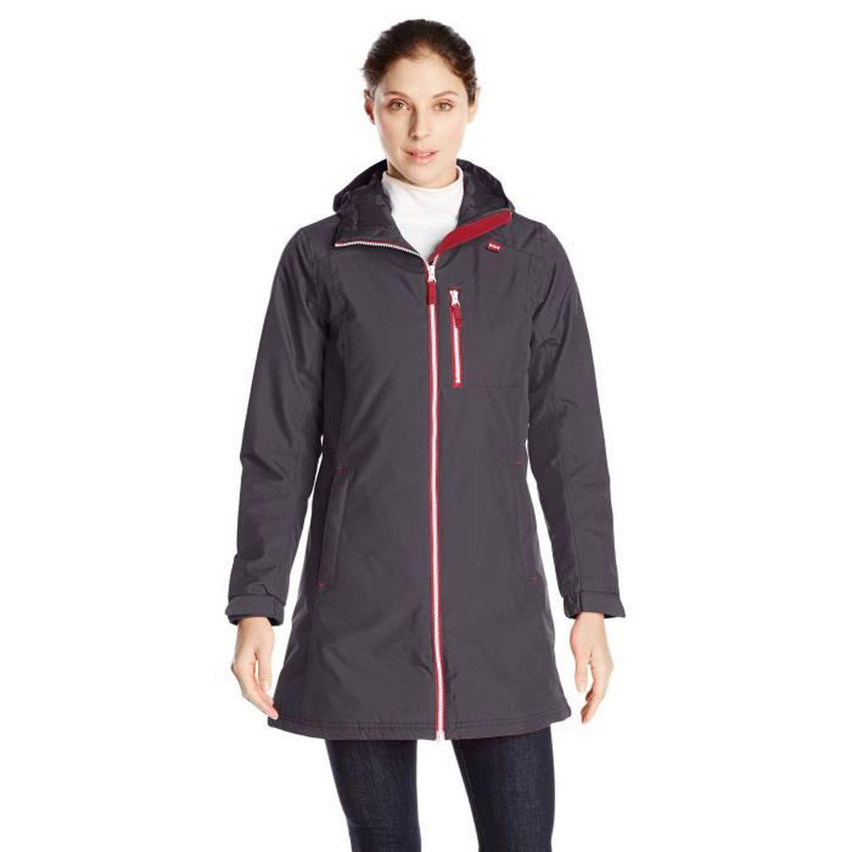 fc776edcfa8 Helly Hansen Longue Belfast Winter Jacket - Achat   Vente blouson ...