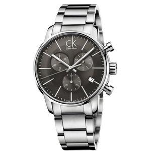 MONTRE Calvin Klein Montre bracelet à quartz chronographe