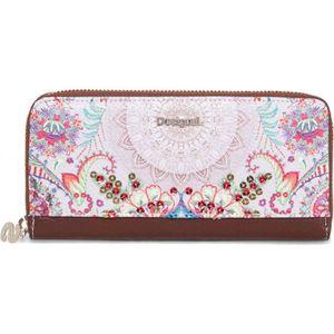 Portefeuille femme desigual achat vente portefeuille - Porte monnaie desigual pas cher ...