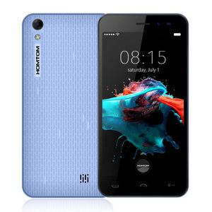 SMARTPHONE Homtom HT16 Android 6.0 5.0 pouces 3G Smartphone 8