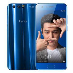SMARTPHONE HONOR 9 Bleu 64Go Dual Sim