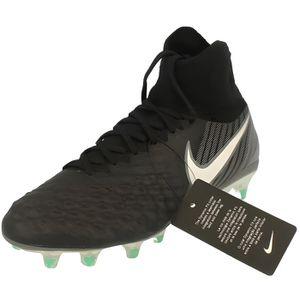 best website 478a2 7456a CHAUSSURES DE FOOTBALL Nike Junior Magista Obra II FG Football Boots 8444