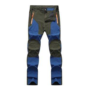 Pas Pantalon Homme Impermeable Vente Achat Cher Yf6yIbgv7