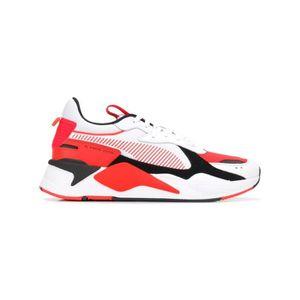 a5163607767 Baskets rouge femme - Achat   Vente Baskets rouge femme pas cher ...
