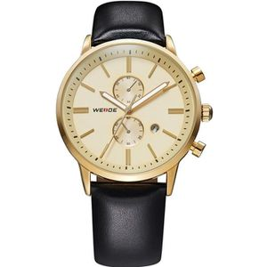 f21f4f910bf9b MONTRE WEIDE Montres or Montres Hommes Luxe hommes Or Mon