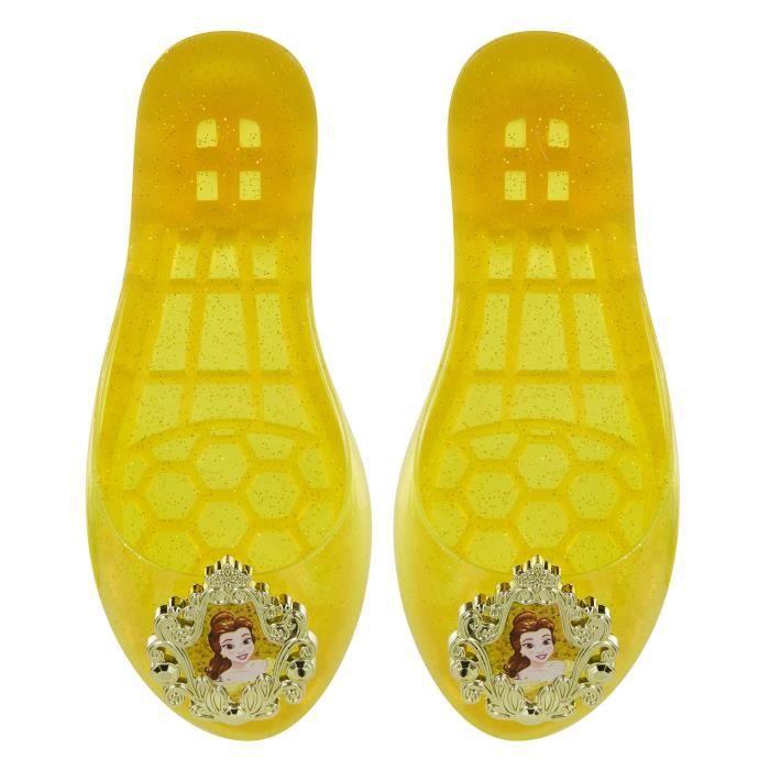 6e3e7f41d2869 ACCESSOIRE DÉGUISEMENT DISNEY PRINCESSES Chaussures - Modèle aléatoire