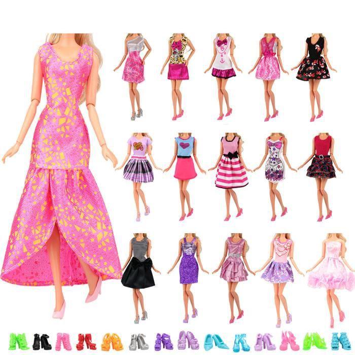 65a613cad08 Habits barbie - Achat   Vente jeux et jouets pas chers