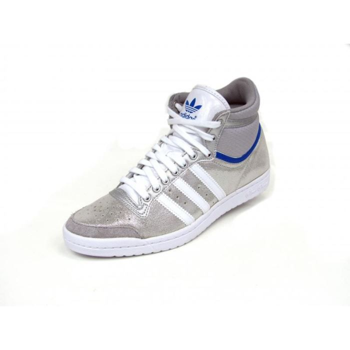 on sale 84a39 d57bd BASKET Chaussure Montante Adidas Top Ten…
