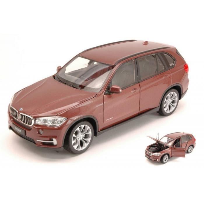 voiture miniature bmw x5 achat vente jeux et jouets. Black Bedroom Furniture Sets. Home Design Ideas