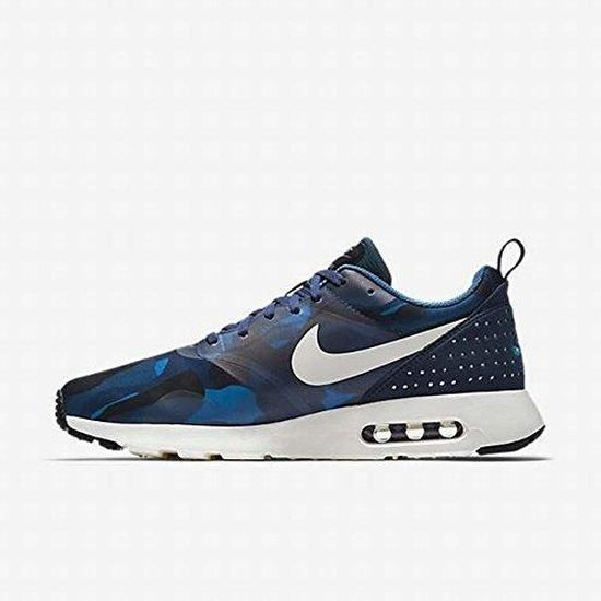 Nike Air Max Tavas Se 718895 401 course Sneakers chaussures