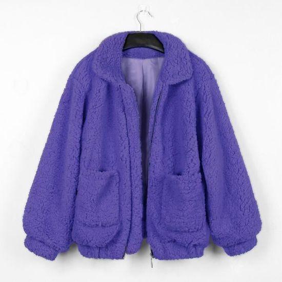 Dames Femmes Outwear Manteau Parka Casual Pardessus Hiver We8757 Veste Chaud FqYFwAr