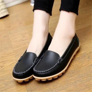 Chaussures Femmes Hiver plate Chaussures BTYS-XZ060Noir40 N6pRJZ6F6K