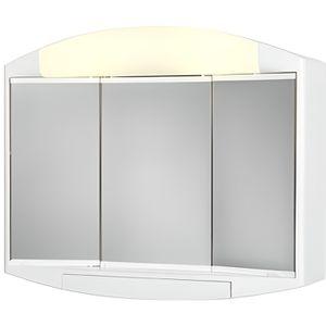 armoire de toilette avec eclairage achat vente armoire. Black Bedroom Furniture Sets. Home Design Ideas