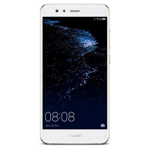 SMARTPHONE RECOND. Huawei P10 lite(G10)4G+64G Blanc version internati