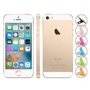 SMARTPHONE D'or Apple Iphone 5S 16GB occasion débloqué remise
