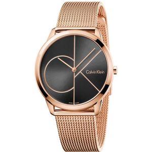MONTRE BAGUE Calvin Klein Minimal K3M21621 Montre-Bracelet pour
