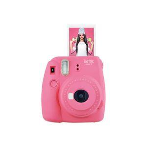 PELLICULE PHOTO Fujifilm Instax Mini 9 Instantané objectif : 60 mm
