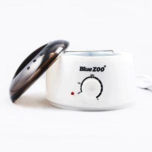 CHAUFFE CIRE Réchauffeur de cire avec rechargeable pour épilati