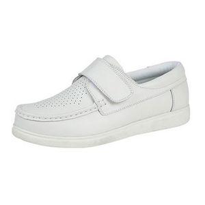 CHAUSSURES DE BOWLING Dek - Chaussures de bowling à scratch - Adulte uni 98fbebb6202c