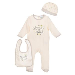 98c280bd45e0 Pyjama bébé naissance fille - Achat   Vente Pyjama bébé naissance ...