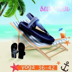 TONG chaussure multisport pour Femme  gris clair 41 San