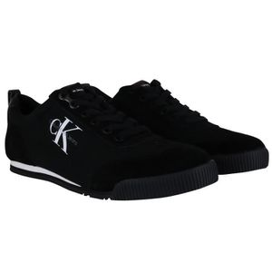 Calvin Klein Baskets basse noir logoté CALE (Noir - 39) 5DNumf