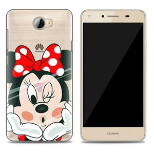 coque pour huawei y5 ii