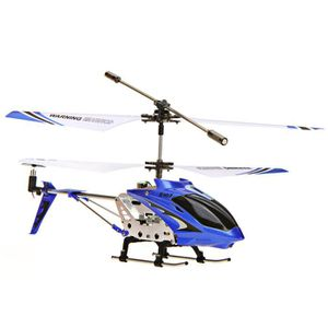 DRONE Syma S107G Mini 3.5 Canaux Infrarouge RC Hélicoptè