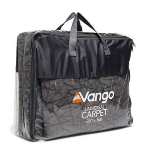 TENTE DE CAMPING Vango VG AIRBEAM EXCEL SIDE AWNING TALL (TAIGA) -