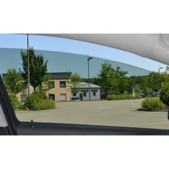 Transporter T5 Court Ou Long Utilitaire 4 portes (depuis 2003) Kit 3/4 arrière black 35 film teinté découpé/thermoformé sur mesure