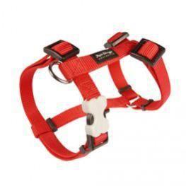 Red Dingo - Harnais Pour Chien Rouge Taille Xxl