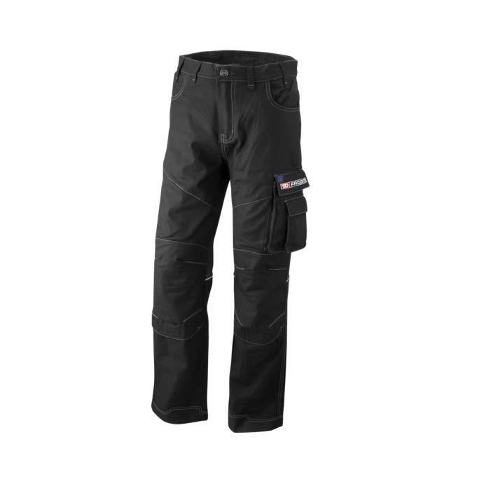 2xlpb Facom Pantalon De Taille Xxl Vp Noir Noire panta2 Travail POq6qxn18